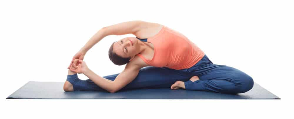 Daily Stretch- Lower Back: Quadratus Lumborum